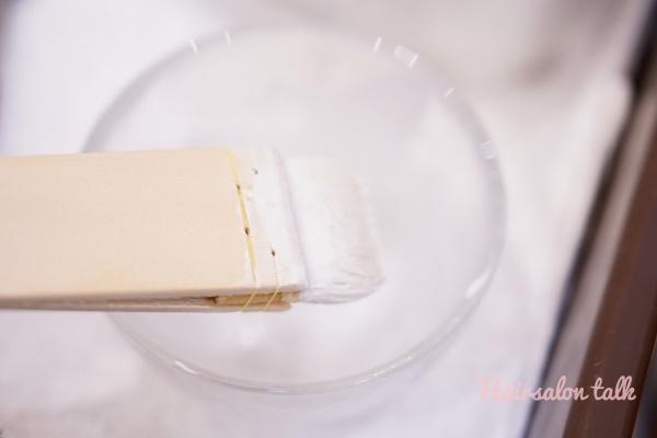 米ぬか成分の保湿パック