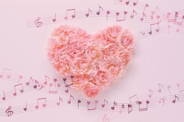 癒しの音楽