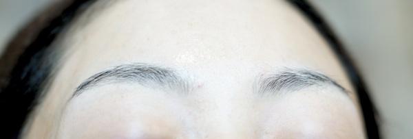 似合う眉毛