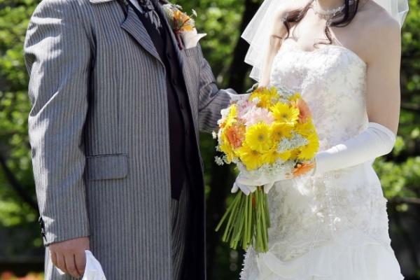 結婚式ウエディングドレス