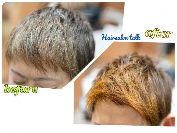 ハリコシアップハナヘナ白髪染め